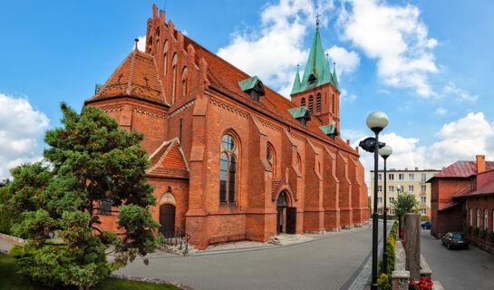 HOTEL BROWAR KOSCIERZYNA Kościerzyna