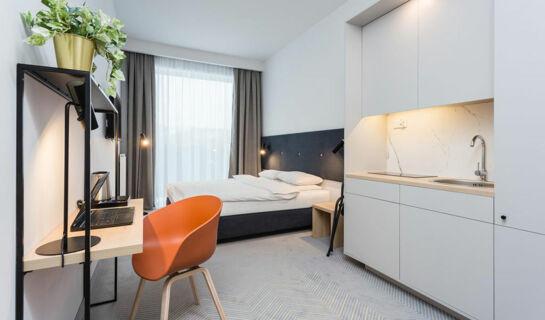 PLATINUM HOTEL & RESIDENCE WILANOW Warszawa