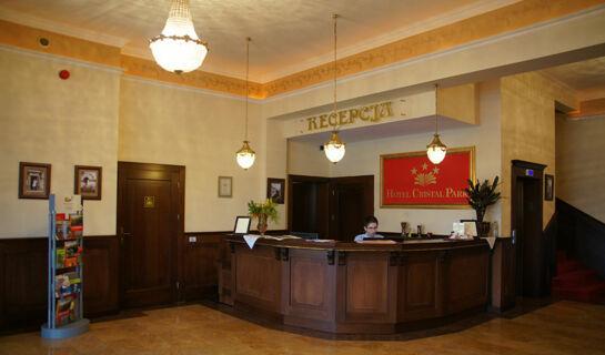 HOTEL CRISTAL PARK DABROWA TARNOWSKA Dąbrowa Tarnowska