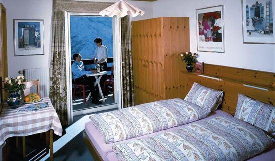 HOTEL ALPINA (GARNI) Mürren