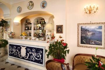 HOTEL SANTA LUCIA Minori