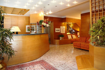 HOTEL MILANO Lanzo d'Intelvi (CO)