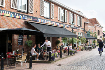 HOTEL VAN DER MAAS Ootmarsum