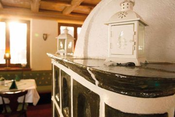 DEVA HOTEL-RESTAURANT FISCHERWIRT Ruhpolding