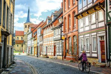 VITALHOTEL AM STADTPARK (GARNI) Bad Harzburg
