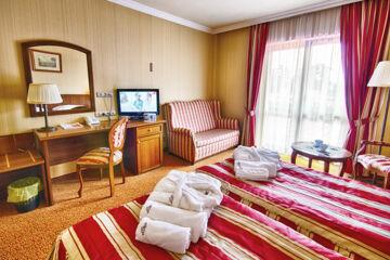 HOTEL DELFIN MEDICAL SPA & WELLNESS Dąbki
