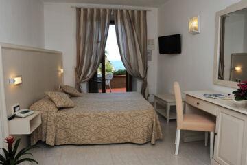 HOTEL BARSALINI Marciana (LI)