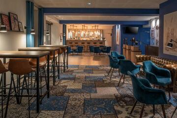 HOTEL LES CHEVALIERS Carcassonne