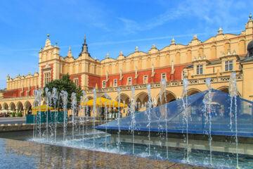 CROWN PIAST HOTEL & SPA Kraków