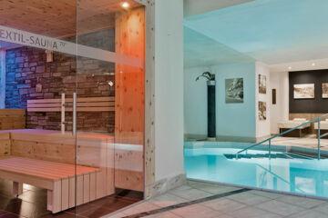 NATUR HOTEL LÄRCHENHOF & SPA Seefeld