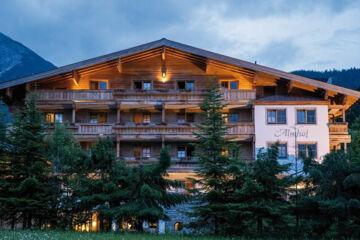 HOTEL DER ALMHOF Maria Alm