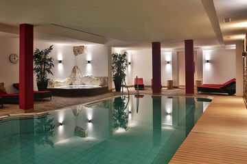 HOTEL SCHWEIZERHOF (GARNI) Saas-Fee
