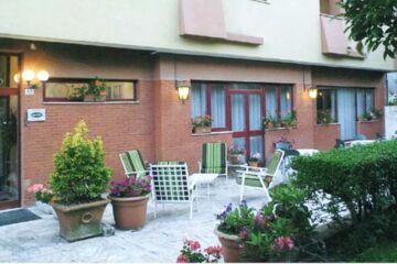HOTEL GIARDINO Abbadia S. Salvatore (SI)