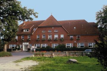 GASTHOF VOSSBUR Tangendorf