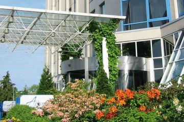 ATLANTA HOTEL INTERNATIONAL LEIPZIG Lipsk