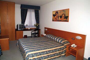 HOTEL LE MURA Città di Castello (PG)