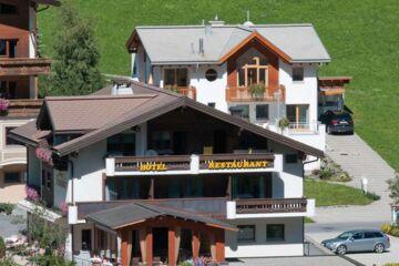 HOTEL ROMANTICA Samnaun-Compatsch