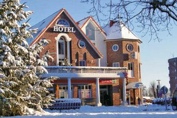 HOTEL LEUCHTFEUER Horumersiel