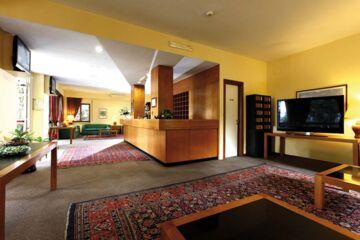 HOTEL GIARDINO D'EUROPA Rzym