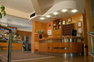 HOTEL ISMAELE Chiusi