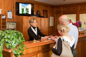 HOTEL WALSER Bosco Gurin