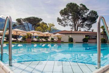PARKHOTEL DELTA, WELLBEING RESORT Ascona