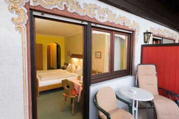 DEVA HOTEL SONNLEITEN Reit im Winkl