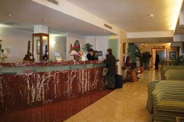 HOTEL LA FONTE Ome