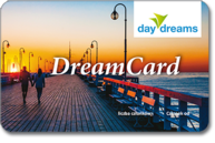 Karty DreamCard od daydreams