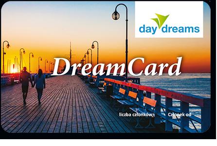 Karty DreamCard od daydreams