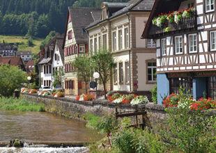 Hotele Niemcy
