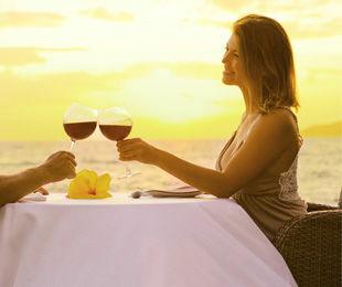 Hotele dla miłośników dobrej kuchni gwarantujące idealny krótki urlop z daydreams